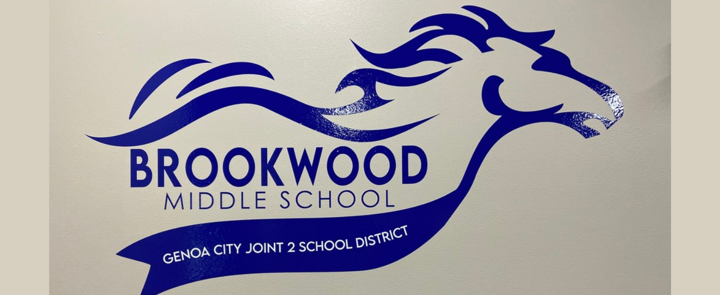 Brookwood Middle School Genoa City Joint 2 School District